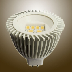 6W SMD LED Spot Light with Nano Tech Coating