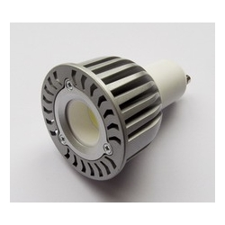 6W COB LED Spot Light Nano Tech Coating