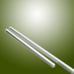 22W LED Tube One-side or Two sides power input