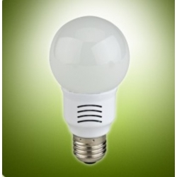 4W LED Bulb with Cool Touch Body