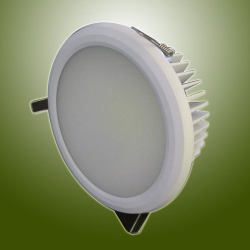 22W COB LED Downlight 8 Size