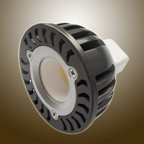 5W COB LED Spot Light Nano Tech Coating