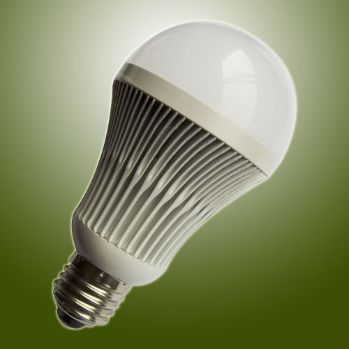 12W High Power LED Bulb