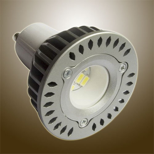 4W LED Spot Light