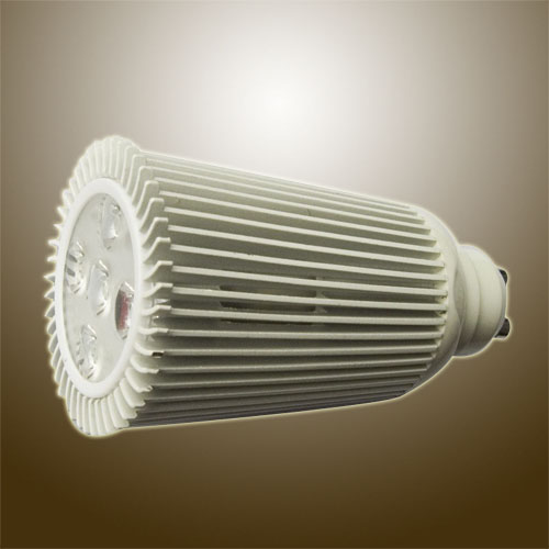 5X2.5W High Power LED Spot Light