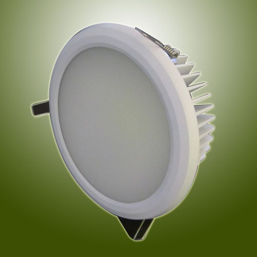 32W COB LED Downlight 8 Size