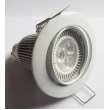 3X3W high Power LED Spot Light Nano Tech Coating