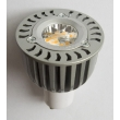 6W SMD LED spot light, 60°angle