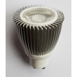 6W COB LED Spot Light with Lens