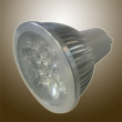 4X1W high Power LED Spot Light