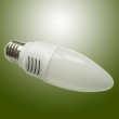 5W Bulb with Cool Touch Body